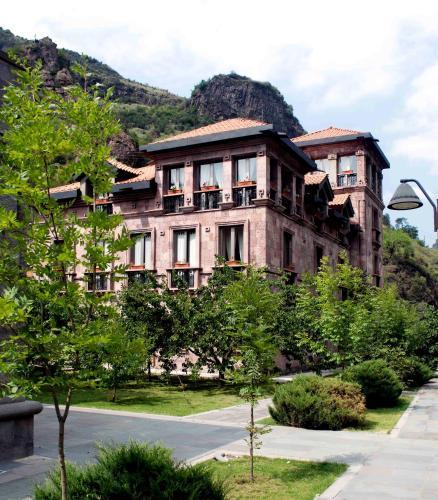 Tufenkian Avan Dzoraget Hotel - Photo 4 of 82