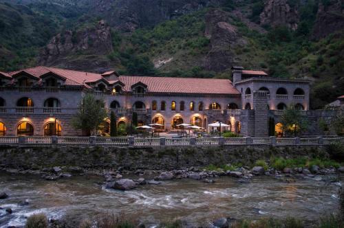 Tufenkian Avan Dzoraget Hotel - Photo 2 of 82