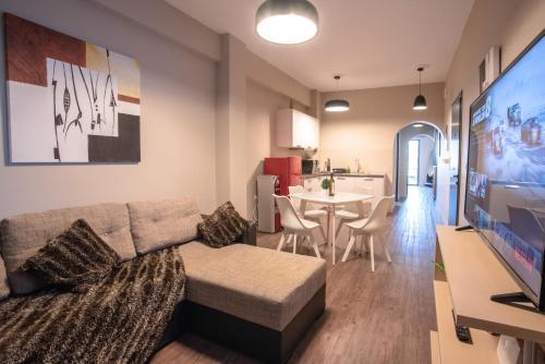 Chrisanthema Nafplio Luxury Apartment, 21100 Nafplio