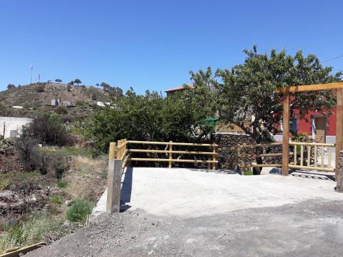 Casa rural meridiano