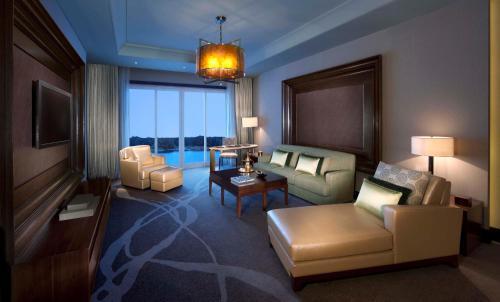 Anantara Eastern Mangroves Hotel & Spa photo 17