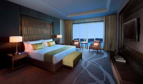 Anantara Eastern Mangroves Hotel & Spa photo 40