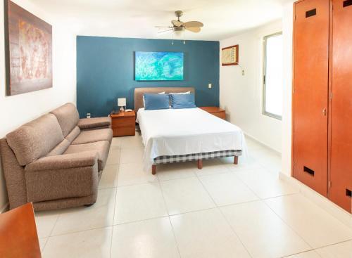 Villa Italia, Cancún
