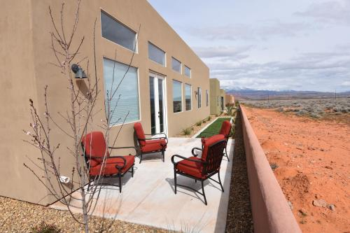 The Charlotte luxury vacation home in southern Utah!, Washington