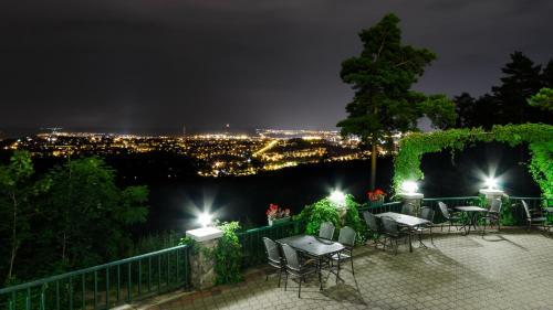 . Hotel Myslivna Brno