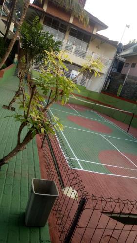 Villa ines tanjung sari, Sukabumi