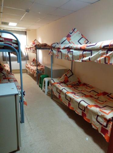 Hostel On Volkovskoye Shosse 39