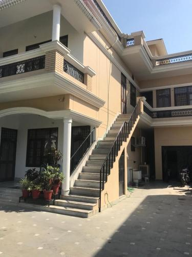 Beautiful 2BHK on Sahastradhara Road in Dehradun