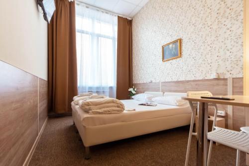 . Ahome-hotel on Okruzhnaya