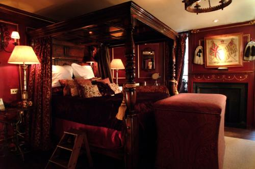 The Witchery by the Castle - 28 of 47
