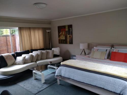 Tarawera River Lodge Motel - Hotel - Kawerau