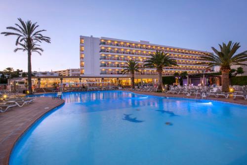 . Hotel Caribe