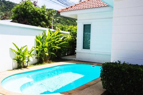 Wonderful Pool Villa in Nai Harn Wonderful Pool Villa in Nai Harn