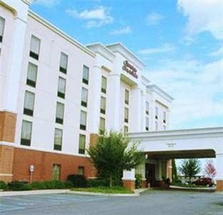Hampton Inn & Suites Spartanburg-I-26-Westgate Mall Sc