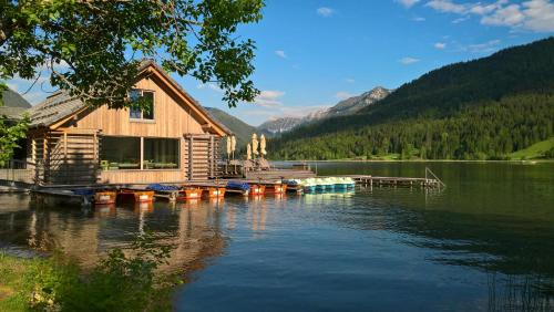 __{offers.Best_flights}__ Strandhotel am Weissensee