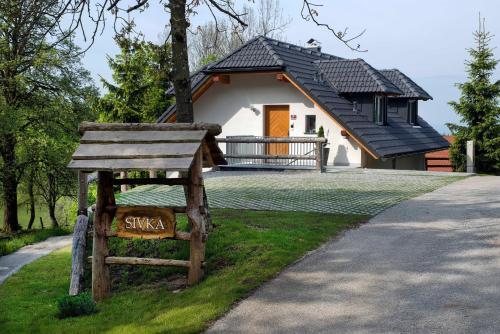 Apartments Sivka - Cerklje na Gorenjskem