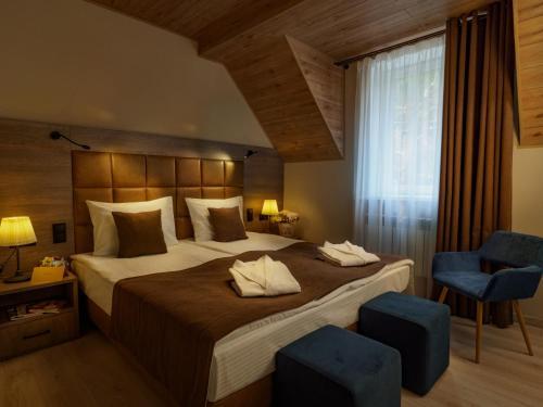 . SPA Hotel Veranda