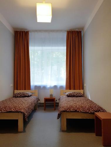 . Summer hostel Kaija