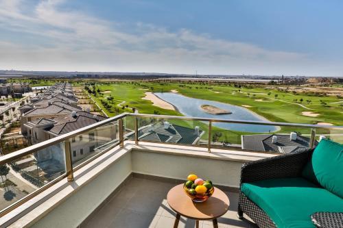 . Dreamland Golf Hotel Baku