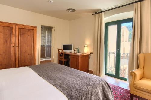 Habitación Doble Estándar - 1 o 2 camas - Uso individual Hotel Convent 14