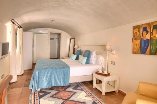 Habitación Doble Estándar - 1 o 2 camas - Uso individual Hotel Convent 13