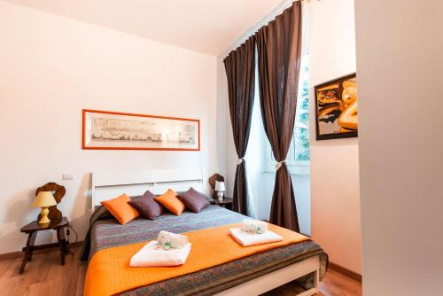 Hotel Roma Street Home Lavinia