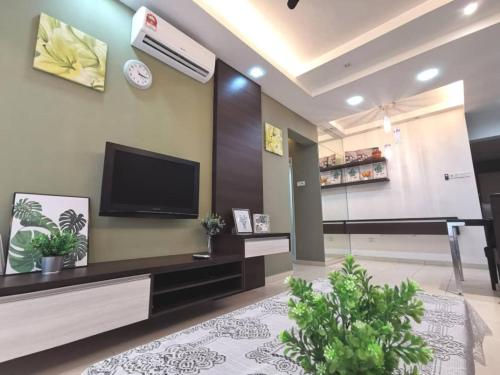 Menjalara Kepong Desapark & PJ 中文房东 B12- PrivateRoom, Kuala Lumpur