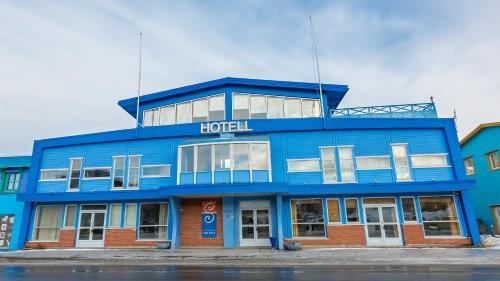 . Strand Hotell Sortland
