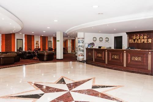 . Hotel Gallery
