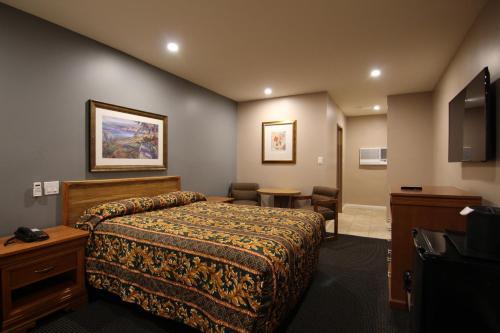 Dunes Inn - Wilshire - Los Angeles, CA CA 90010