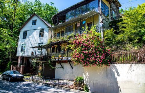 Guest House On Samshitovaya