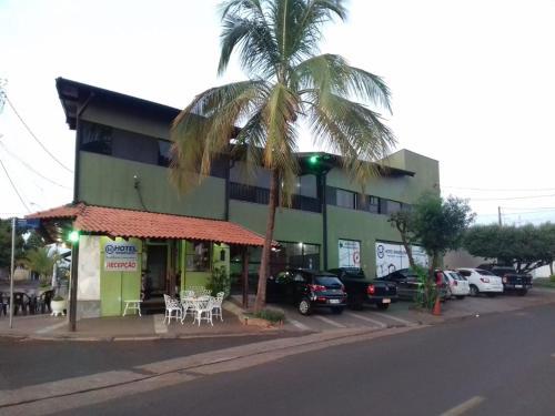 . Hotel Ibirapuera