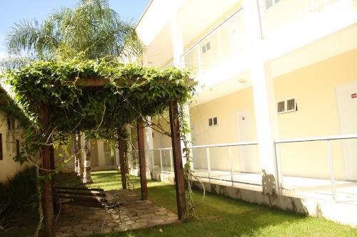 Gurgueia Park Hotel, Cristino Castro