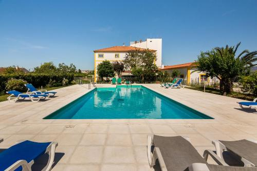 Graca Hotel, 7005-862 Évora