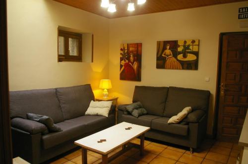 Apartmento AZKOITI - Ochagavía