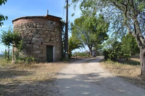Caravana da Quinta Moinho De Vento, Castelo Branco