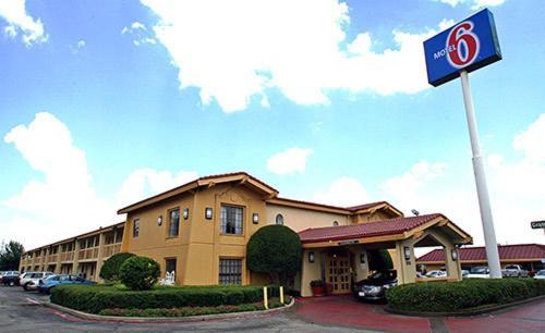 Motel 6 Garland Northwest Highway