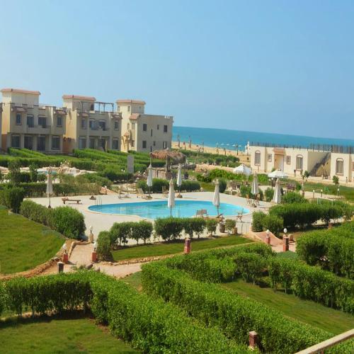 . La Perla Resort Ras Sudr