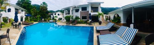 Sun Properties and Resort Hotel