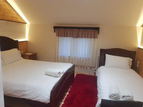 Фото отеля Pashuta