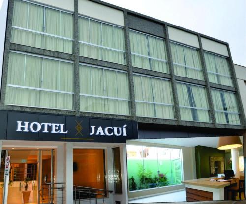 Foto de Hotel Jacuí