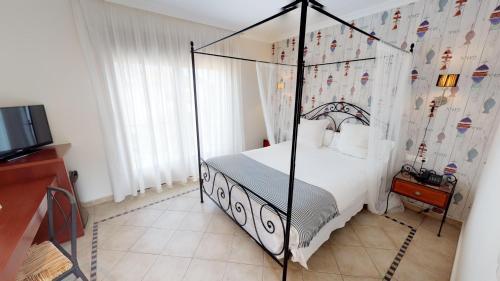 Habitación Doble - 1 o 2 camas Hotel Boutique MR Palau Verd - Adults Only 3