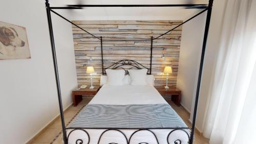 Habitación Doble - 1 o 2 camas Hotel Boutique MR Palau Verd - Adults Only 4