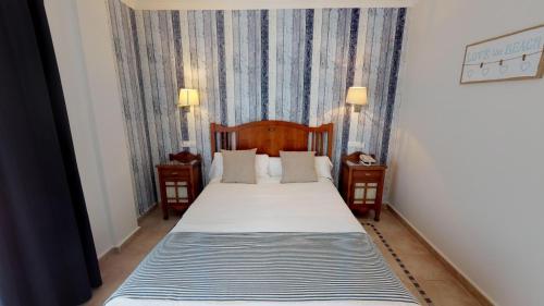 Habitación Doble - 1 o 2 camas Hotel Boutique MR Palau Verd - Adults Only 6
