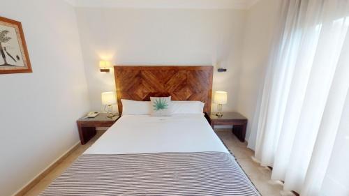 Habitación Doble Superior - 1 o 2 camas Hotel Boutique MR Palau Verd - Adults Only 14