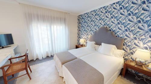 Habitación Doble Superior - 1 o 2 camas Hotel Boutique MR Palau Verd - Adults Only 18
