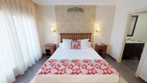Habitación Doble Superior - 1 o 2 camas Hotel Boutique MR Palau Verd - Adults Only 17