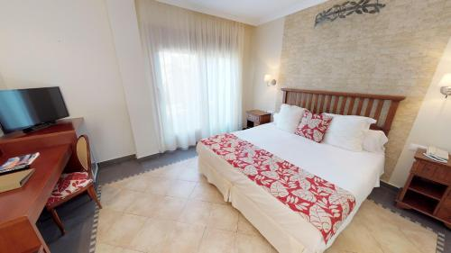 Habitación Doble Superior - 1 o 2 camas Hotel Boutique MR Palau Verd - Adults Only 9