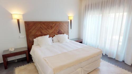 Habitación Doble Superior - 1 o 2 camas Hotel Boutique MR Palau Verd - Adults Only 16