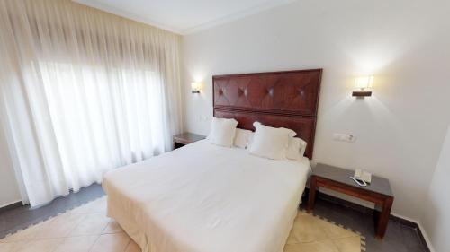Habitación Doble Superior - 1 o 2 camas Hotel Boutique MR Palau Verd - Adults Only 19